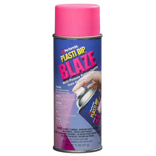 Plasti Dip Blaze Rosa