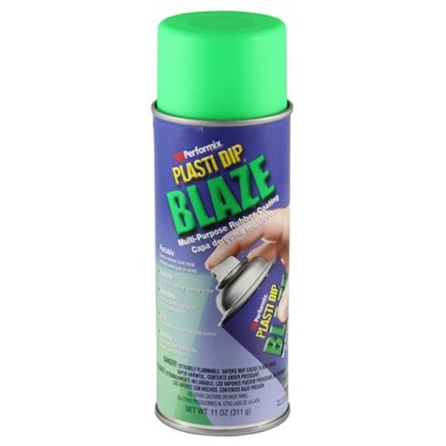 Plasti Dip Blaze Verde
