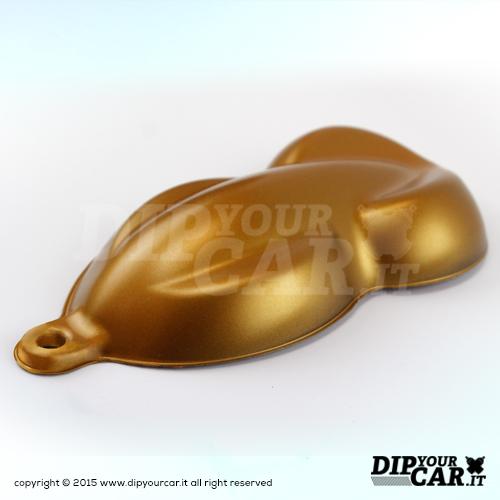 Royal Deep Gold Pigmenti Plasti Dip