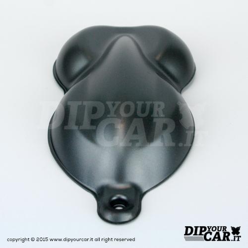 Silver black Pigmenti Plasti Dip