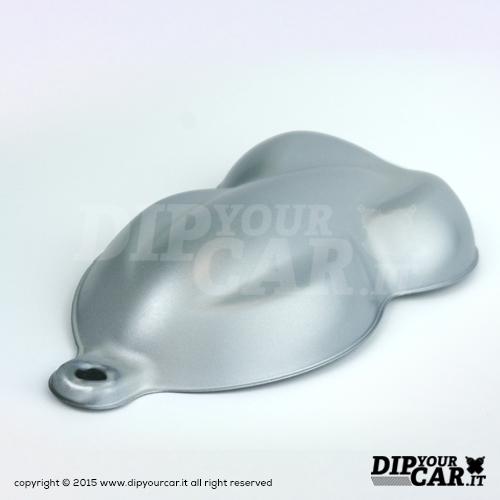 Silver Pearl Pigmenti Plasti Dip