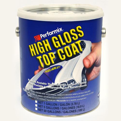 Plasti Dip High Gloss
