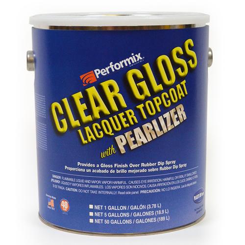 Plasti Dip Pearlizer