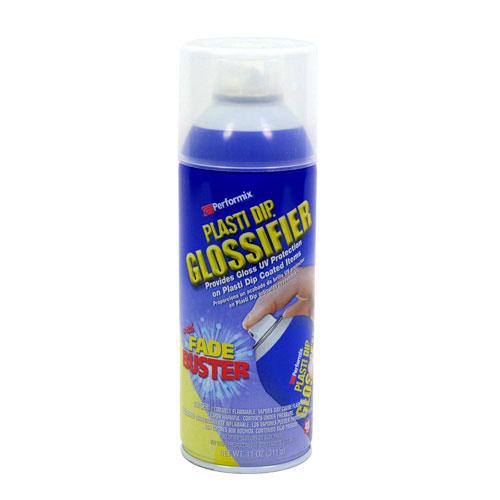 PlastiDip Glossifier