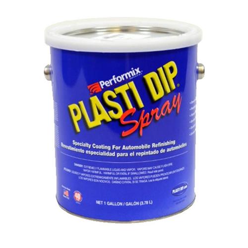 Plasti Dip Metalizer Liquido Argento
